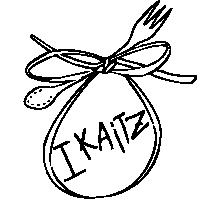 Logotipo Restaurante Ikaitz